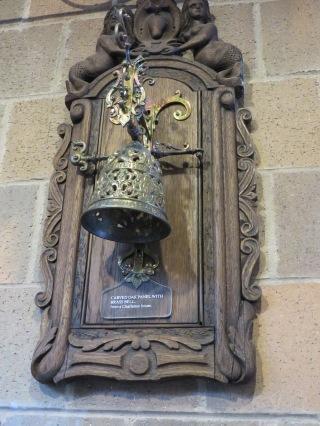 Vintage Doorbell