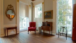 Informal Withdrawing Room