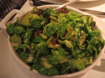 Best brussel sprouts ever
