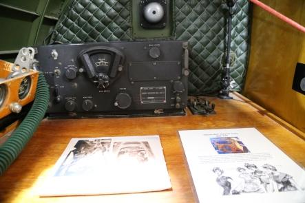 Radio post