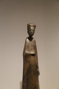 Gerhard Marcks - Women of Herero Tribe