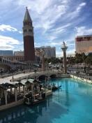 Favorite hotel - Venetian