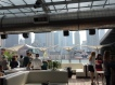 Too cool for me - the IO Rooftop at the Godfrey