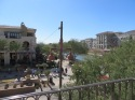 Canal and Art Fair in Downtown Scottsdale