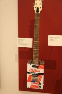 Afri-can guitar! hehe