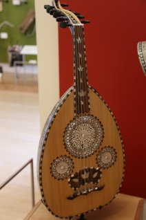 Beautiful Lute? from Israel