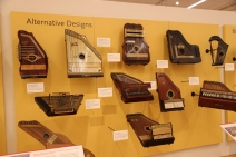 Zithers, Pianophone, Guitarophone
