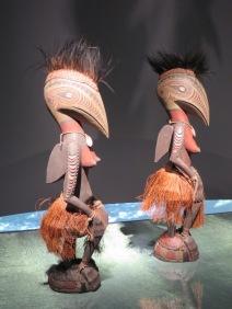 Cassowary Women