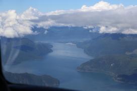 Squamish-Lilooet