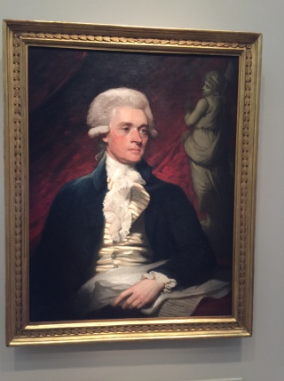 Thomas Jefferson - #3 (1801-1809)