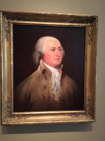 John Adams - #2 (1797-1801)