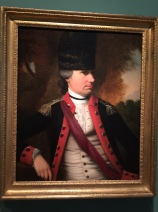 Charles Pinckney, institution in Charleston, a framer of the Constitution