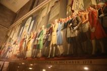 George Washington and Brethren St Johns Day Observance, Christchurch, Philadelpha