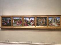 Christ in Limbo - Di Giovanni