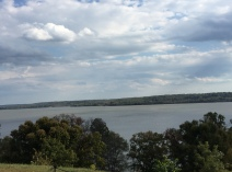 View of the Potomac
