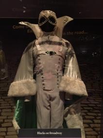 The Wiz Costume