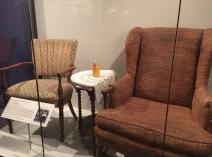 Archie Bunker furniture