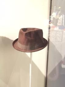Archie Bunker hat
