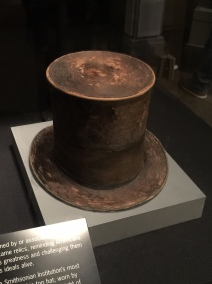 Lincoln's Top Hat