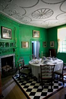Sm Dining Room