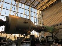 Apollo-Soyuz Test Project (Florida & Kazakstan)