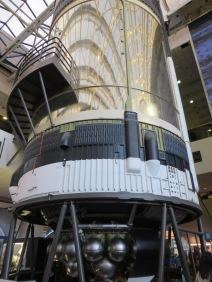 Skylab Orbital Workshp