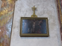 #12 of 14 Stations of the Cross, devotions commemorating Christ's last day