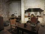 1770s Recreated Kitchen