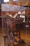 Dwight Murphy saddle