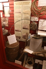 Old school distillery