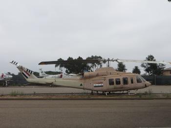 Huey (medical evacuation chopper)