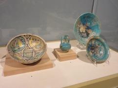 Iranian ceramics (13th-17th Century)