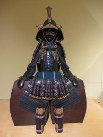 Japanese armor, 18th Century