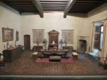 Italian Dining Room, 1500