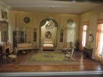 French Louis XVI Bedroom, 1774-1793