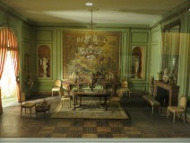 French Louis XVI Dining Room, 1774-1793