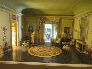 French Directoire Room, 1795-1799