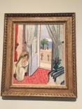 Interior at Nice, Matisse